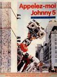 Appelez-moi Johnny 5 streaming