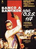 Banco à Bangkok pour OSS 117 streaming