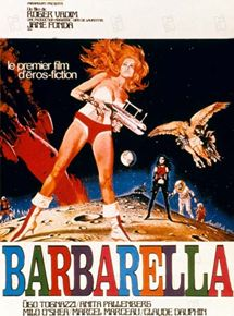 Barbarella streaming