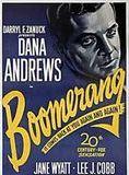 Boomerang ! streaming
