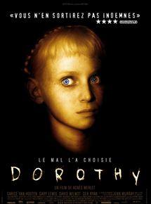 Dorothy streaming