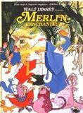 Merlin l'enchanteur streaming