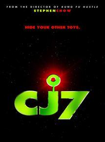 CJ7 streaming