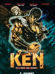 Ken 1 (L'Ere de Raoh) streaming