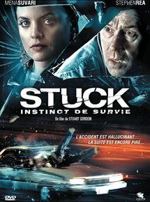 Stuck – Instinct de survie streaming