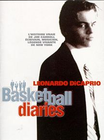 The Basketball diaries streaming