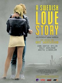 A Swedish Love Story streaming