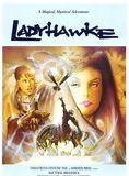 Ladyhawke, la femme de la nuit streaming