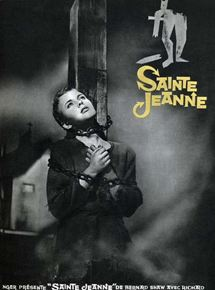 Sainte Jeanne streaming