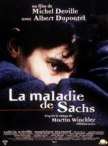 La maladie de Sachs streaming