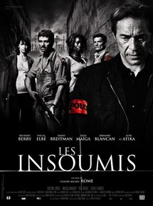 Les Insoumis streaming