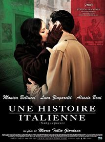 Une histoire italienne streaming