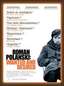 Bande-annonce Roman Polanski: Un homme traqué