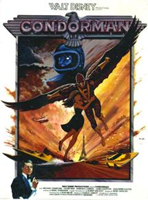 Condorman streaming