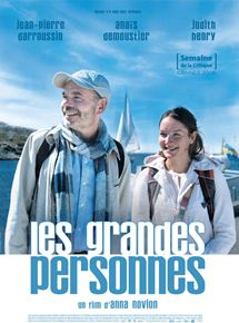 Les Grandes Personnes streaming