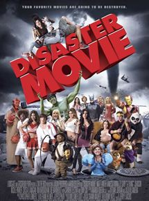 Disaster Movie streaming