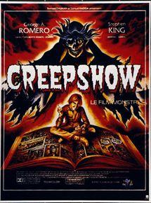 Creepshow streaming