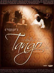 Bande-annonce Une histoire du tango