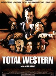 Total Western streaming