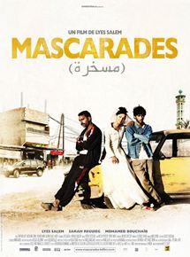 maskhara film