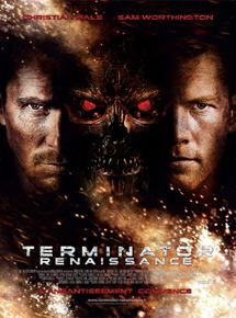 Terminator Renaissance streaming