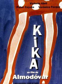 Kika streaming
