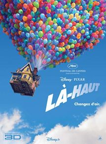 Là-haut streaming