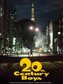 Bande-annonce 20th Century Boys
