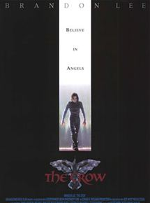 Bande-annonce The Crow