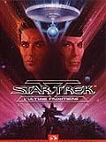 Star Trek V : L'Ultime frontière streaming