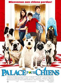 film Palace pour chiens en streaming vf