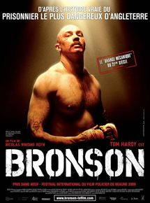 Bronson streaming