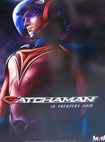 Gatchaman US Remake