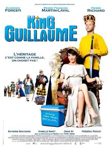 King Guillaume streaming