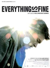 Everything is fine (Tout est parfait) streaming