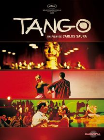 Bande-annonce Tango