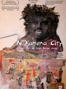 Bande-annonce N'djamena City