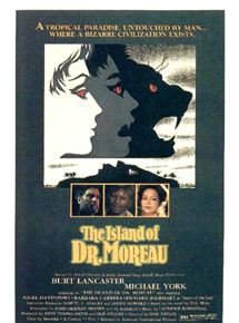 L'Ile du Docteur Moreau streaming