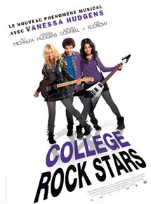 College Rock Stars streaming gratuit