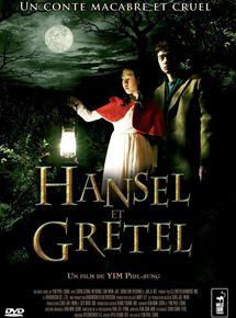 Hansel et Gretel streaming