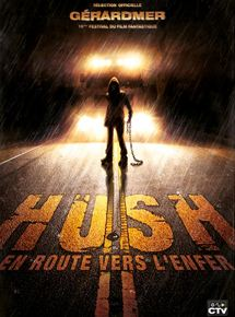 Hush – en route vers l'enfer streaming