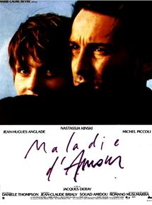 Maladie d'amour streaming