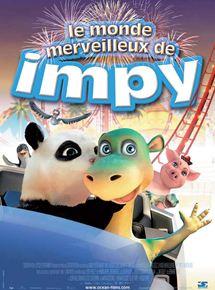 Le Monde merveilleux d'Impy streaming