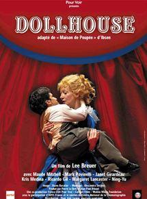 Dollhouse (Maison de poupée)