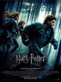 Harry Potter et les reliques de la mort – partie 1 streaming