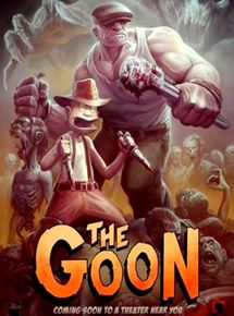The Goon streaming