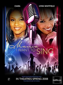 Mama, I Want to Sing !