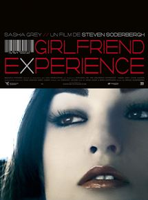 Girlfriend Experience streaming
