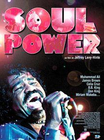Bande-annonce Soul Power