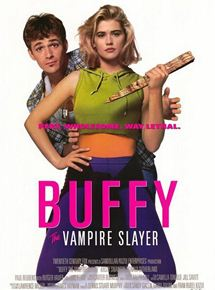 Buffy, tueuse de vampires streaming
